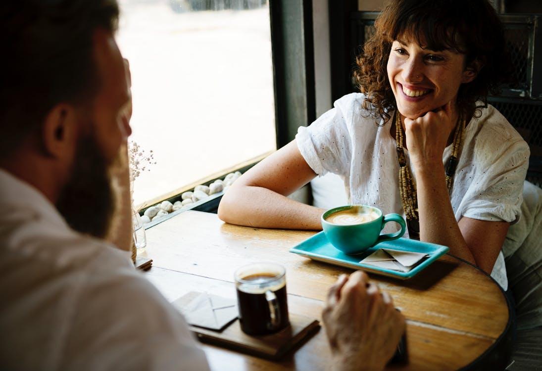 Foto koffie